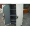 Продам сейф-шкаф металлический