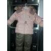 Продам зимний костюм на девочку Wojchik