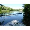 Продажа базы отдыха на берегу реки Северский Донец в Брусино