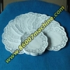 Производство ажурных салфеток