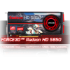 radeon HD5870,  новый