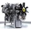 Ремонт двигателя Perkins