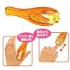 Роликовый массажер для пальцев и кистей рук