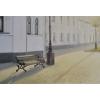 """Продается картина """"Лавра в лучах осеннего заката"""",  масло,   холст,   60х40"""