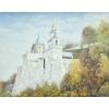 """Продается картина """"Святогорский монастырь"""",    масло,    холст,    110х86"""