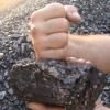 Уголь в Славянске.   Орех,   Кулак 3500 гривен тонна