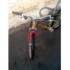 Велосипед MERIDA Ddakar 680 sx