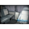 Столик в автомобиль,   столик в микроавтобус,   боковой столик в авто