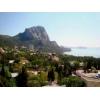 Отдых в Крыму (Новый Свет)    - комнаты с видом на море
