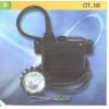 Светильник шахтный головной герметичный СГГ5м05