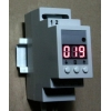 Терморегулятор (термостат)    электронный программируемый