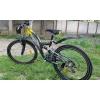 Велосипед горный Hill500