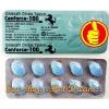 Вигра (Силденафил)  способствует повышению полового влечение и желания 280 грн/упк