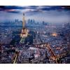 Виграйте подорож для двох в Париж та Прагу