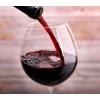 Вино домашнее малиново-ежевичное