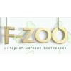 F-zoo интернет-магазин зоотоваров