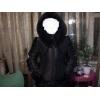 Женская зимняя курточка.