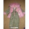 Зимний костюм КІКО для девочки